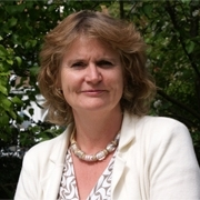 Professor Keri Thomas OBE